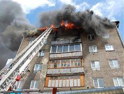 Пожарная безопасность в жилье