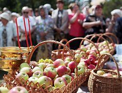 «Яблоневый Спас»